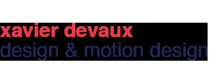 Xavier Devaux